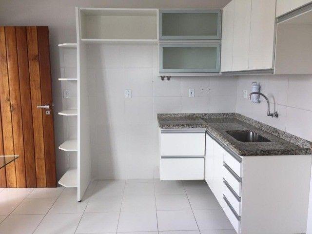 Apartamento alto padrão com infraestrutura completa - Foto 19