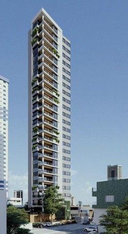 Apartamento andar alto 140 metros em Tambaú - Foto 6