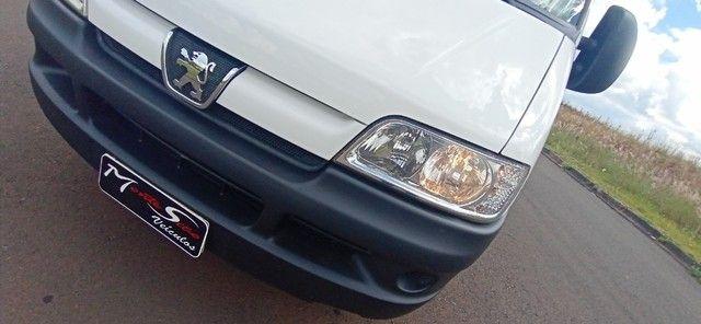 Peugeot Boxer 2.3 Fug Longo teto Alto - Foto 13
