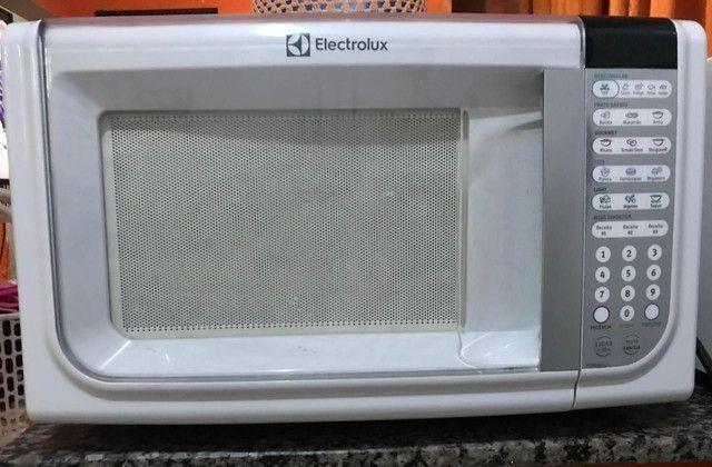 Vendo microondas da Electrolux  - Foto 3