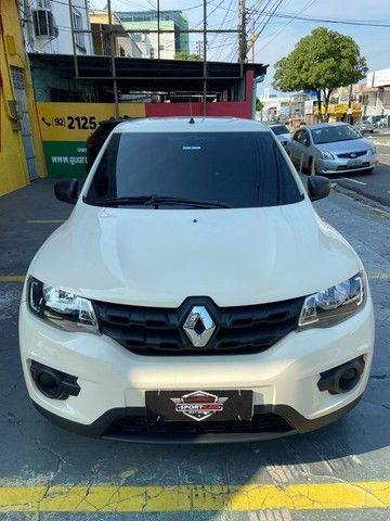 Renault Kwid 2020 Entrada+Parcelas  - Foto 2