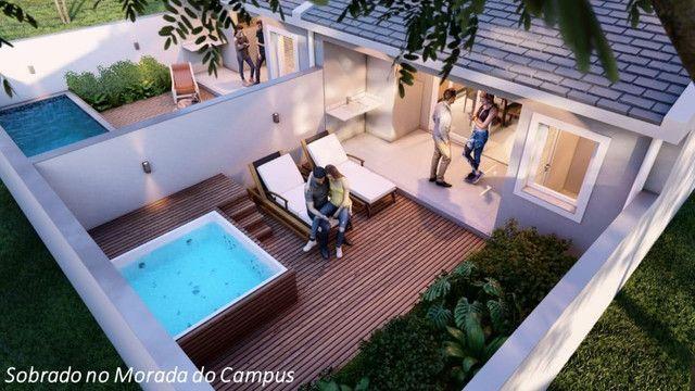 51034- Sobrado 3 dormitórios com suíte no Igara, em Canoas, Morada do Campus - Foto 6
