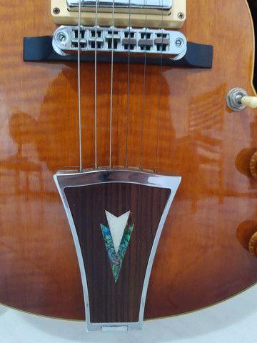 Guitarra Ibanez Artcore AF 86  - Foto 2