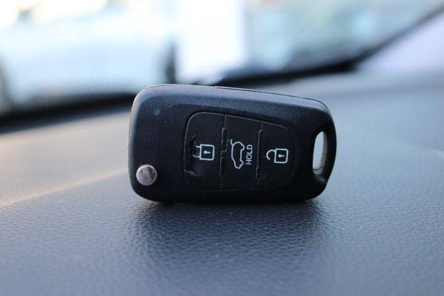 Hyundai i30 1.8 gasolina, automatico+ mulmidia baixo km, unico dono! - Foto 7