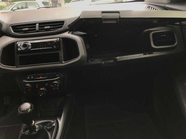 Chevrolet Onix 1.0 Joy 8v - Foto 10