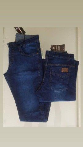 Calça Jeans @(novoimperio18) - Foto 2