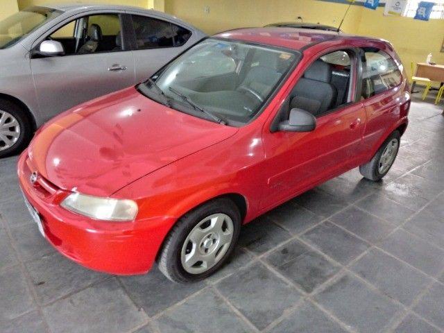Chevrolet Celta 1.0 2002 - Foto 2