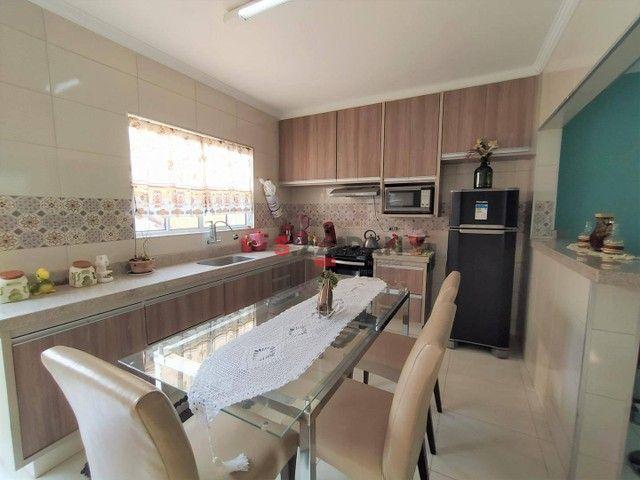 Casa com 2 dormitórios à venda, 189 m² por R$ 590.000,00 - Vila Independência - Piracicaba - Foto 5