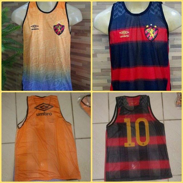 Camisas do sport. - Foto 5
