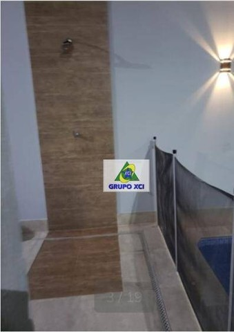 Casa com 3 dormitórios à venda, 150 m² por R$ 827.000,00 - Betel - Paulínia/SP - Foto 10