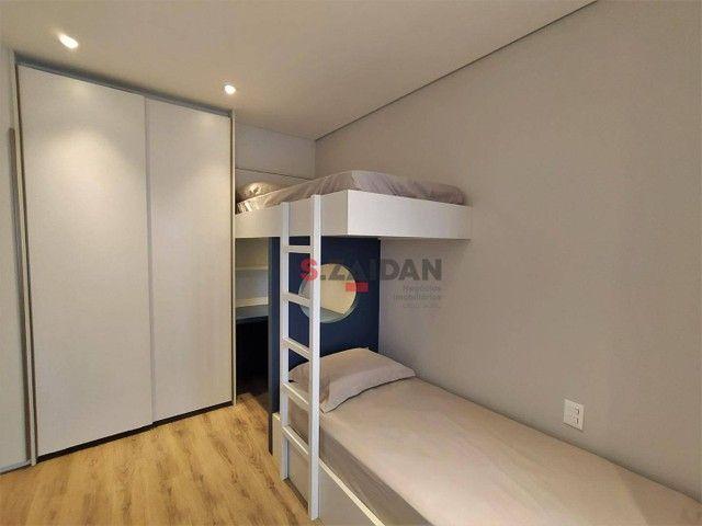 Apartamento com 2 dormitórios à venda, 92 m² por R$ 640.000,00 - Alto - Piracicaba/SP - Foto 13