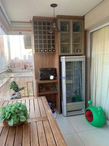 Apartamento com 3 dormitórios à venda, 92 m² por R$ 625.000,00 - Parque Amazônia - Goiânia - Foto 2