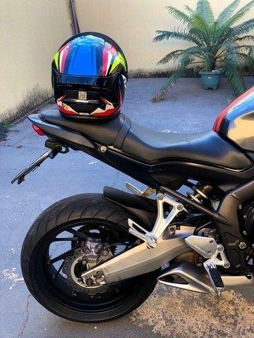 Honda CB650F 2015 - Foto 5