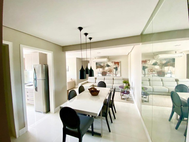 Vendo apt 3/4  Sendo uma suite Breeze Residence - Foto 4