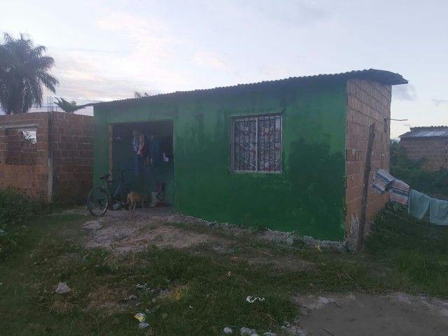 Vendo esta casa com entrada e parcelamos o restante - Foto 3
