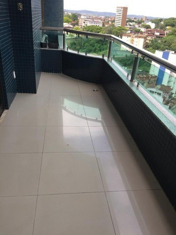 Apartamento alto padrão com infraestrutura completa - Foto 11