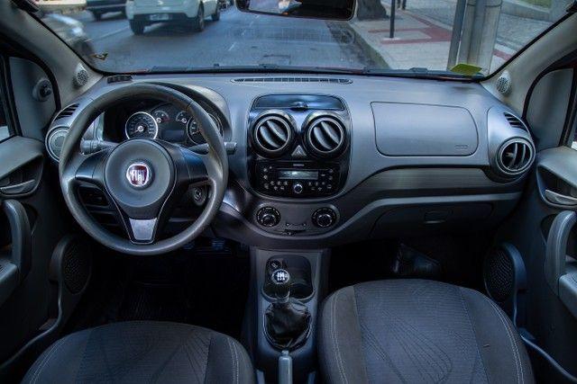 Fiat Palio Attractive 1.0 Evo (Flex) - Foto 12