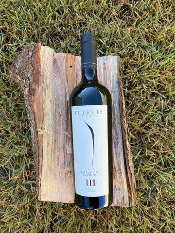 Vinho Pulenta Cabernet Sauvignon  - Foto 2
