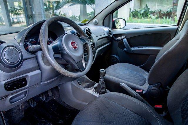 Fiat Palio Attractive 1.0 Evo (Flex) - Foto 8
