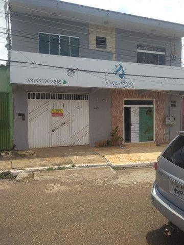 Vende-se Sobrado comercial e residencial na Rua G União - Foto 2