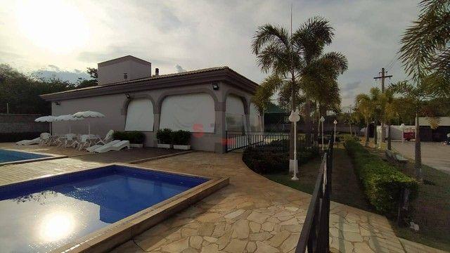 Casa com 3 dormitórios à venda, 140 m² por R$ 700.000,00 - Reserva das Paineiras - Piracic - Foto 19