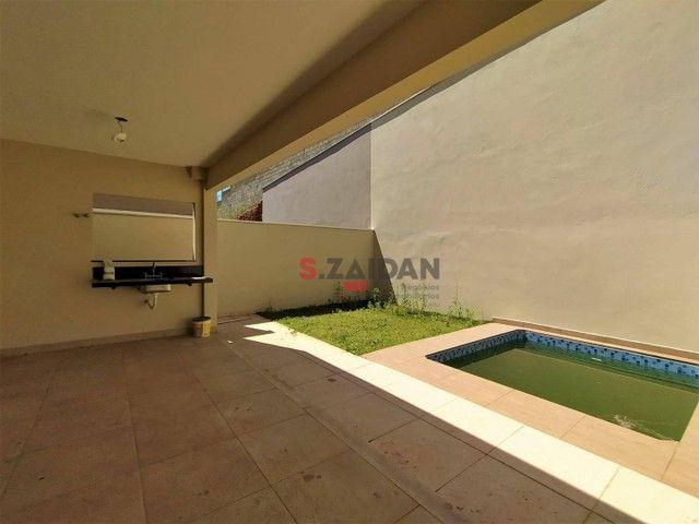 Casa com 3 dormitórios à venda, 140 m² por R$ 700.000,00 - Reserva das Paineiras - Piracic - Foto 17