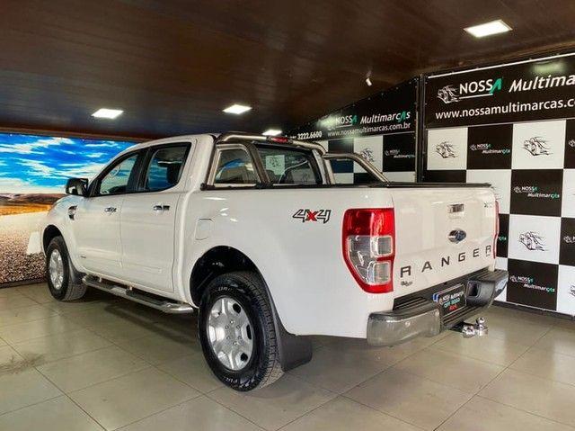 Ford - Ranger Xlt 3.2 (Impecável) - Foto 8