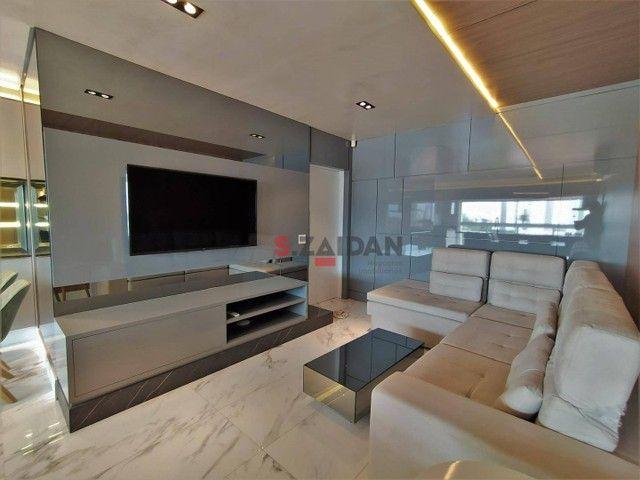 Apartamento com 2 dormitórios à venda, 92 m² por R$ 640.000,00 - Alto - Piracicaba/SP - Foto 2