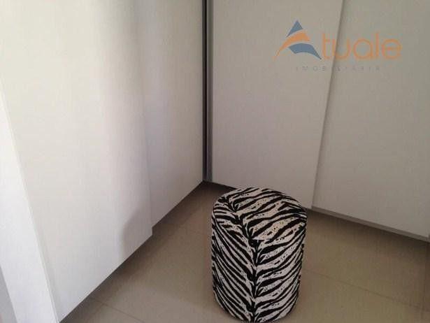Casa com 3 dormitórios à venda, 260 m² por R$ 1.200.000,00 - Jardim Green Park Residence - - Foto 20