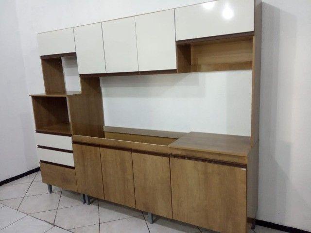 Cozinha compacta 2,50L  - Foto 2