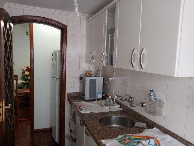 A307 Apartamento com um dormitório no centro turístico - Foto 12