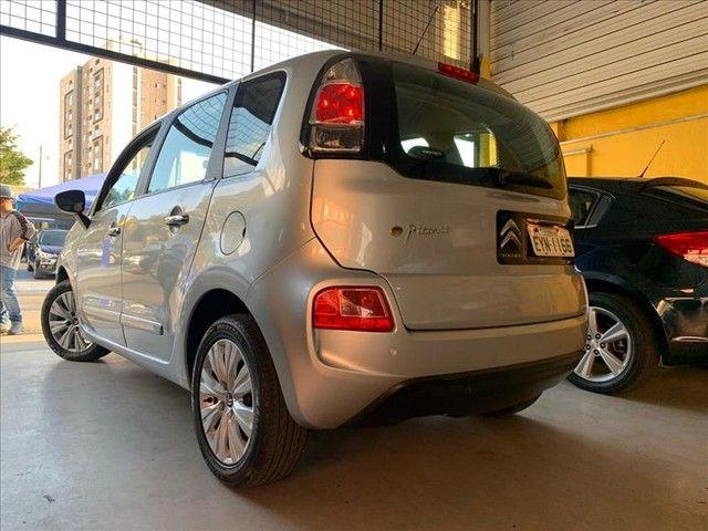 Citroën c3 1.6 Picasso Exclusive 16v - Foto 9