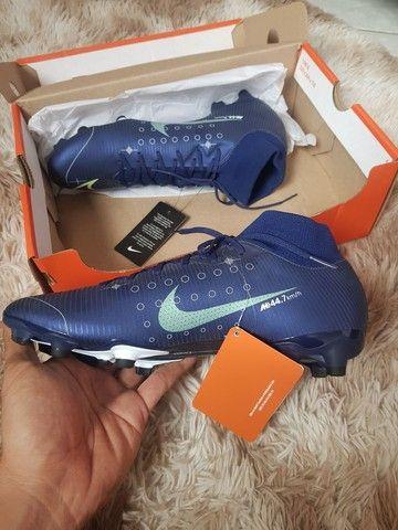 Chuteira Nike Superfly Pra HOJE! - Foto 4