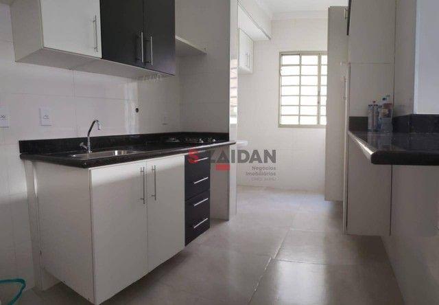 Apartamento com 2 dormitórios à venda, 52 m² por R$ 169.000,00 - Jardim Parque Jupiá - Pir - Foto 4