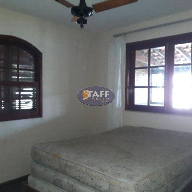 AZ-Casa com 2 quartos, 172 m², à venda-Campo Redondo - São Pedro da Aldeia/RJ(CA0987) - Foto 3