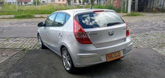 Hyundai i30 manual 2012 com gnv - Foto 5