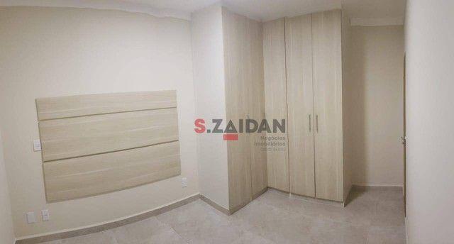 Apartamento com 2 dormitórios à venda, 52 m² por R$ 169.000,00 - Jardim Parque Jupiá - Pir - Foto 10