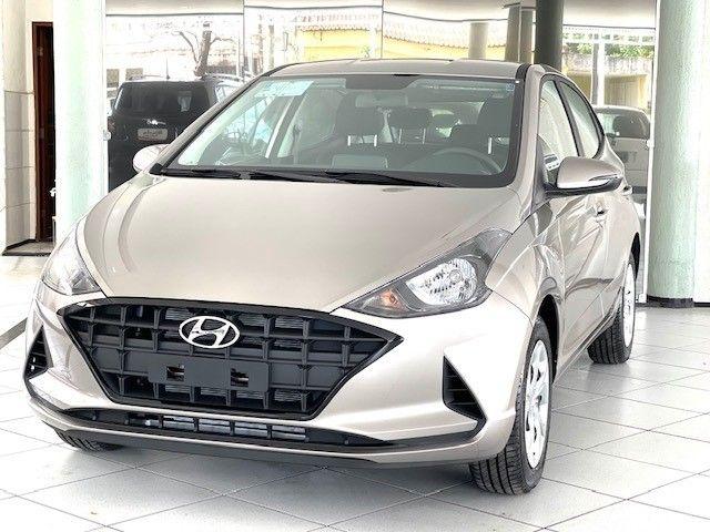 Hyundai HB20 Vision 2021/2022 Okm !!! - Foto 2