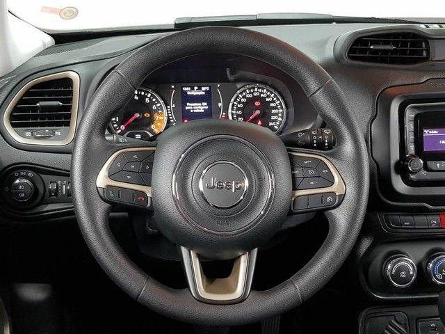 Jeep Renegade Sport 1.8 Aut Flex - Foto 17