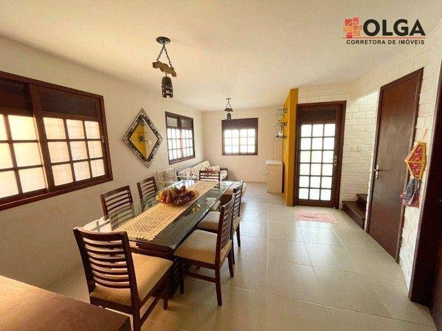 Casa com 3 dormitórios em condomínio, à venda, 120 m² por R$ 260.000 - Gravatá/PE - Foto 6