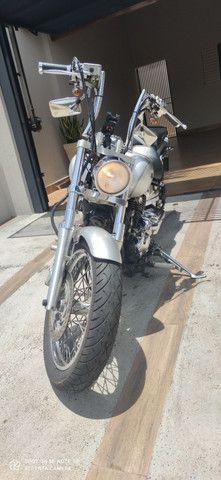 Dragstar 650cc - Foto 3