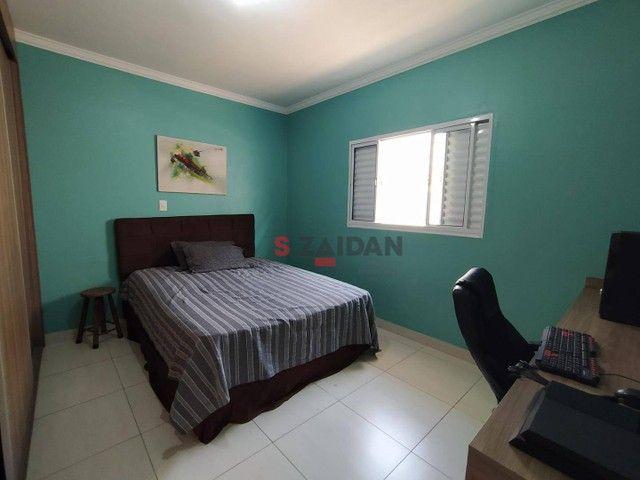 Casa com 2 dormitórios à venda, 189 m² por R$ 590.000,00 - Vila Independência - Piracicaba - Foto 10