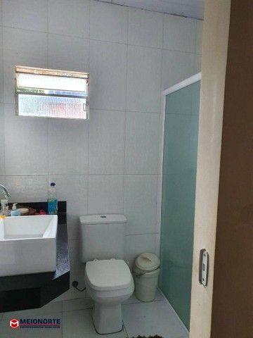 Casa com 2 dormitórios à venda, 100 m² por R$ 255.000,00 - São Bernardo - São Luís/MA - Foto 10