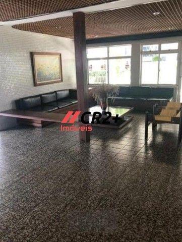Apartamento 3 quartos 145m² aluguel com as taxas - Foto 3