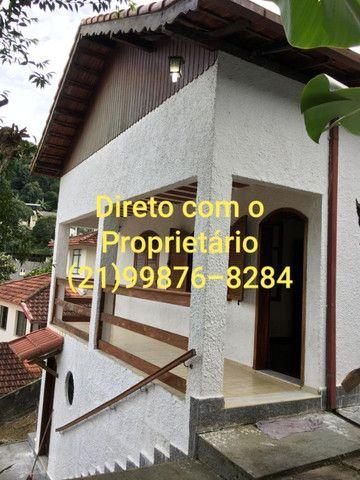 Vendo 2 casas na Ponte da Saudade, podem ser vendidas separadas, terreno de 603,75m2 - Foto 4