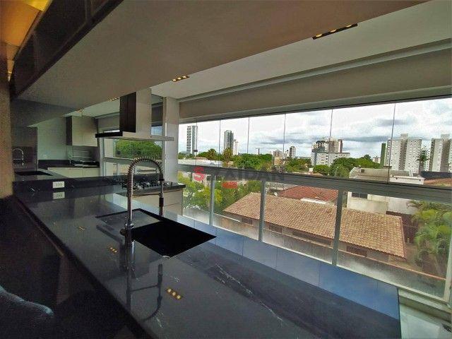 Apartamento com 2 dormitórios à venda, 92 m² por R$ 640.000,00 - Alto - Piracicaba/SP - Foto 5