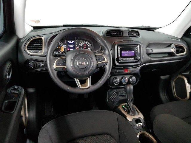 Jeep Renegade Sport 1.8 Aut Flex - Foto 7