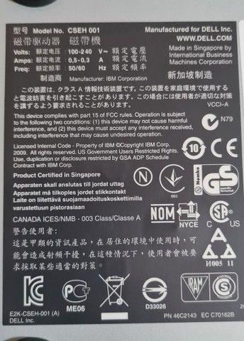 Dell PowerVault 110T LTO3 - Foto 2