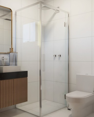 Apartamento à venda com 2 dormitórios em Bancários, João pessoa cod:009664