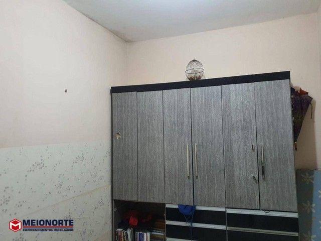Casa com 2 dormitórios à venda, 100 m² por R$ 255.000,00 - São Bernardo - São Luís/MA - Foto 15